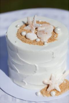 ケーキアップグレード