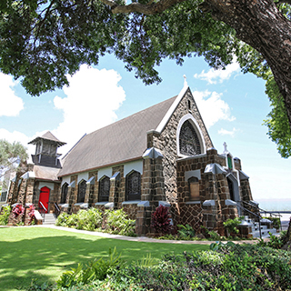 EPIPHANY EPISCOPAL CHURCH