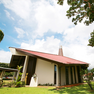 NUUANU CONGRIGATIONAL CHURCH