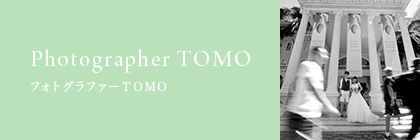 Photographer TOMO